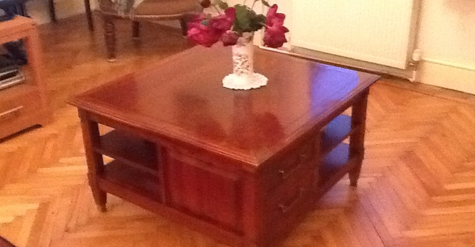Laura ashley coffee table for sale belton in rutland for Coffee tables laura ashley