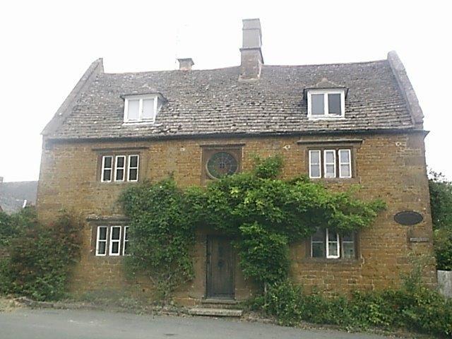 Godfrey's House